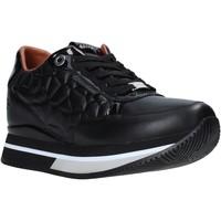 Cipők Női Rövid szárú edzőcipők Apepazza F0RSD03/COCCO Fekete
