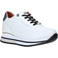 Cipők Női Rövid szárú edzőcipők Apepazza F0RSD03/COCCO Fehér