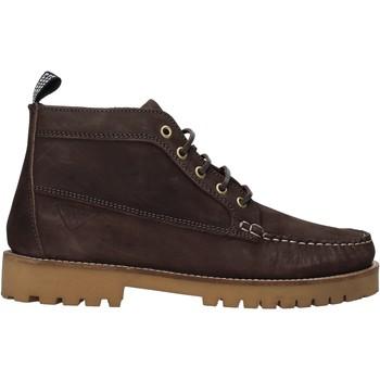 Cipők Férfi Csizmák Docksteps DSM105305 Barna
