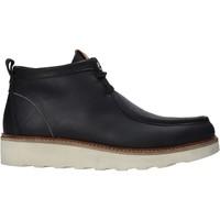 Cipők Férfi Csizmák Docksteps DSM204000 Fekete