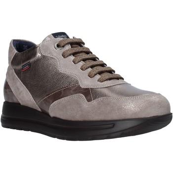 Cipők Női Rövid szárú edzőcipők CallagHan 40700 Szürke