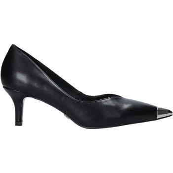 Cipők Női Félcipők Gold&gold B20 GE87P Fekete