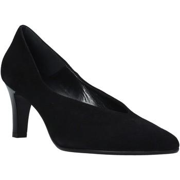 Cipők Női Félcipők Soffice Sogno I20582 Fekete