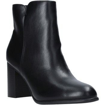 Cipők Női Csizmák Gold&gold B20 GU80 Fekete