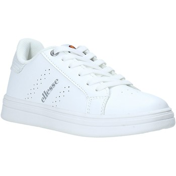 Cipők Gyerek Rövid szárú edzőcipők Ellesse ES0023S Fehér