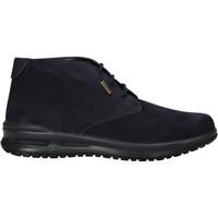 Cipők Férfi Csizmák Valleverde VL53823 Kék