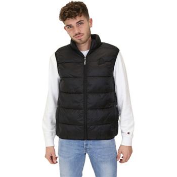 Ruhák Férfi Steppelt kabátok Invicta 4437177/U Fekete