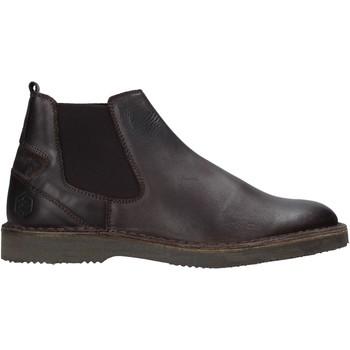 Cipők Férfi Csizmák Lumberjack SM97513 001 M07 Barna