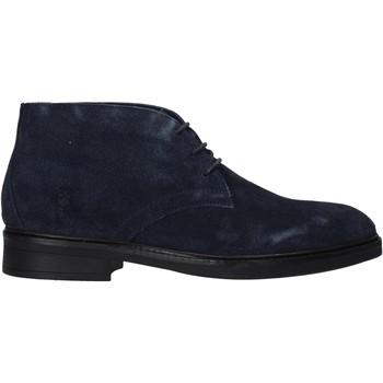 Cipők Férfi Csizmák Lumberjack SM99703 001 A01 Kék