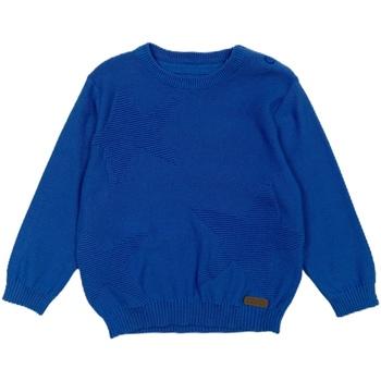 Ruhák Gyerek Pulóverek Losan 027-5653AL Kék