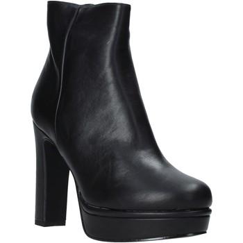 Cipők Női Csizmák Grace Shoes 5202006 Fekete