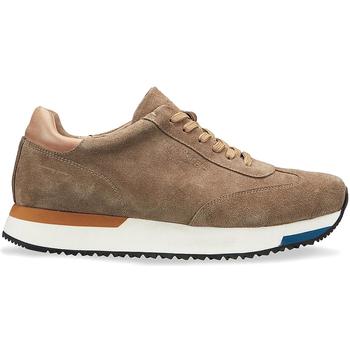 Cipők Férfi Rövid szárú edzőcipők Docksteps DSM102600 Bézs