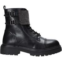 Cipők Női Csizmák Gold&gold B20 GS98 Fekete