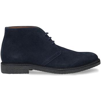 Cipők Férfi Csizmák Docksteps DSE106026 Kék