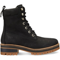 Cipők Női Csizmák Docksteps DSW103602 Fekete
