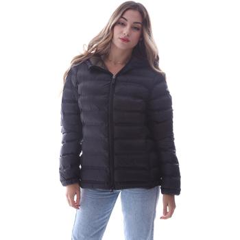 Ruhák Női Steppelt kabátok Invicta 4431716/D Fekete