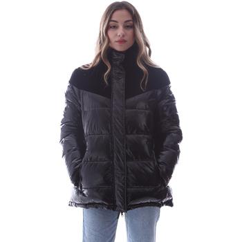 Ruhák Női Steppelt kabátok Invicta 4432435/D Fekete