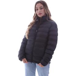 Ruhák Női Steppelt kabátok Invicta 4431720/D Fekete