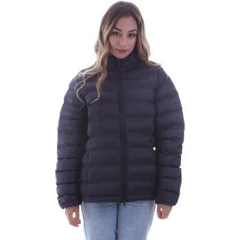 Ruhák Női Steppelt kabátok Invicta 4431720/D Kék
