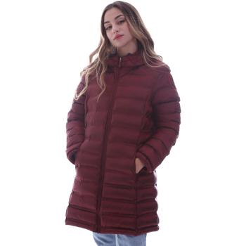 Ruhák Női Steppelt kabátok Invicta 4432425/D Piros