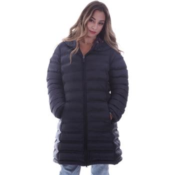 Ruhák Női Steppelt kabátok Invicta 4432425/D Kék