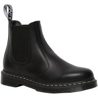 Cipők Női Csizmák Dr Martens DMS2976WSBSM26257001 Fekete