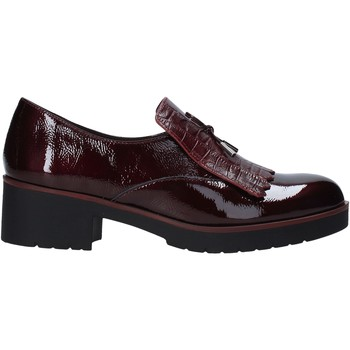 Cipők Női Mokkaszínek Susimoda 805783 Ibolya