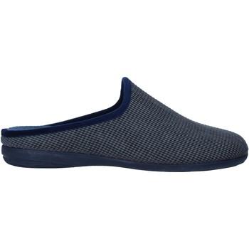 Cipők Férfi Mamuszok Susimoda 5603 Kék