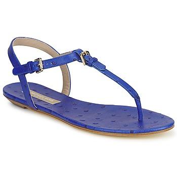 Cipők Női Szandálok / Saruk Michael Kors FOULARD Kék