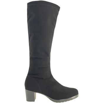 Cipők Női Városi csizmák Susimoda 825481 Fekete