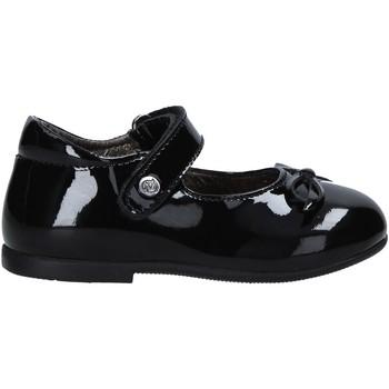 Cipők Lány Balerina cipők  Naturino 2012962 01 Fekete