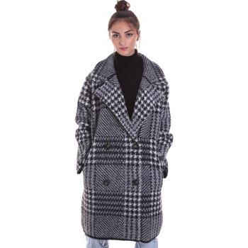 Ruhák Női Kabátok Gaudi 021FD33001 Fekete
