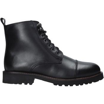 Cipők Női Csizmák Café Noir XK128 Fekete