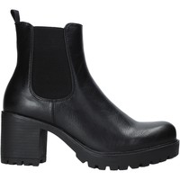 Cipők Női Csizmák Café Noir XP982 Fekete
