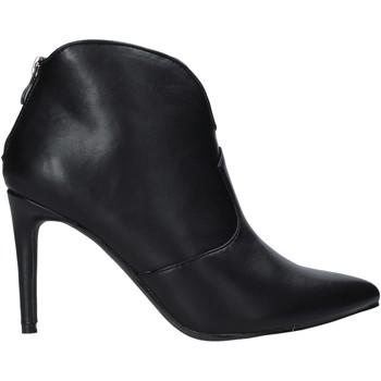 Cipők Női Csizmák Café Noir XD916 Fekete