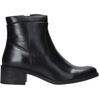 Cipők Női Csizmák Café Noir XV123 Fekete