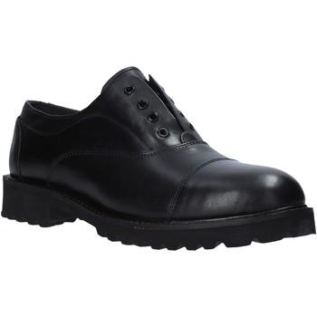 Cipők Női Oxford cipők Café Noir XK126 Fekete