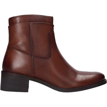 Cipők Női Csizmák Café Noir XV123 Barna