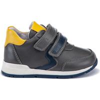 Cipők Gyerek Rövid szárú edzőcipők Lumberjack SB65111 004 B01 Szürke