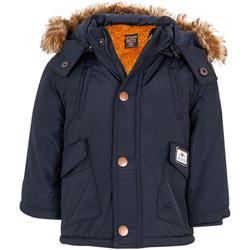 Ruhák Gyerek Parka kabátok Losan 027-2002AL Kék