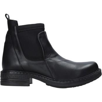 Cipők Női Csizmák Bueno Shoes 9P2104 Fekete
