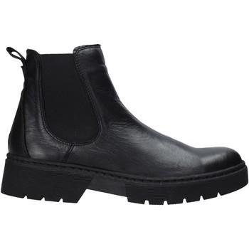 Cipők Női Csizmák Bueno Shoes 20WR4900 Fekete