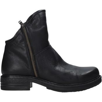 Cipők Női Csizmák Bueno Shoes 8M1108 Fekete