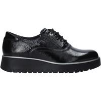 Cipők Női Oxford cipők IgI&CO 6150811 Fekete