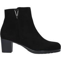 Cipők Női Csizmák Susimoda 803081 Fekete