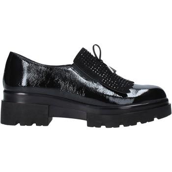 Cipők Női Oxford cipők Susimoda 804266 Fekete