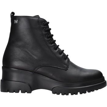 Cipők Női Csizmák CallagHan 27200 Fekete