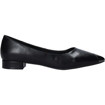 Cipők Női Balerina cipők  Gold&gold B20 GE88P Fekete