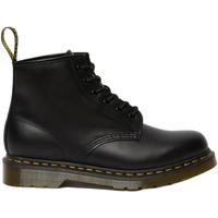 Cipők Férfi Csizmák Dr Martens DMS101YSBSM26230001 Fekete