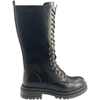 Cipők Női Csizmák Gold&gold B20 GER122 Fekete